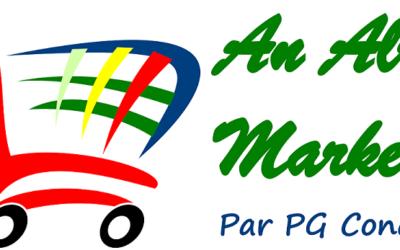 An Alre Market : le marketplace solidaire du pays d'Auray