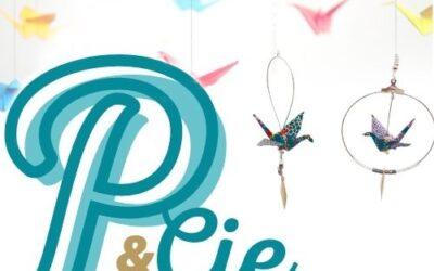 Paperig et Compagnie : dans les petits papiers d'Agathe !