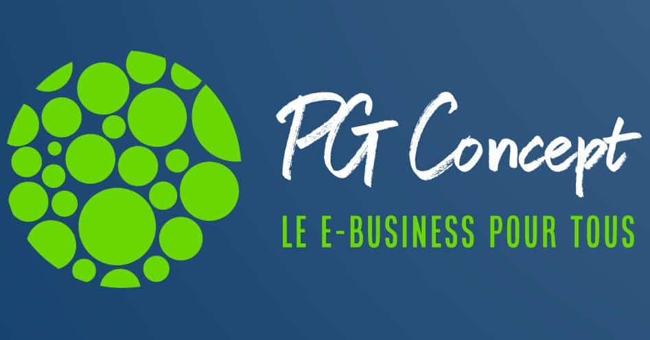 Le site de PG Concept fait peau neuve !