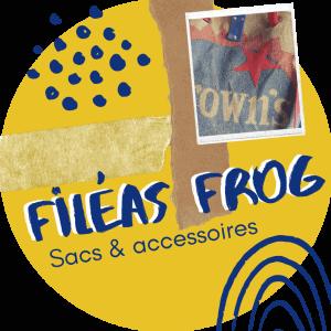 Filéas Frog