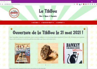 TikBou
