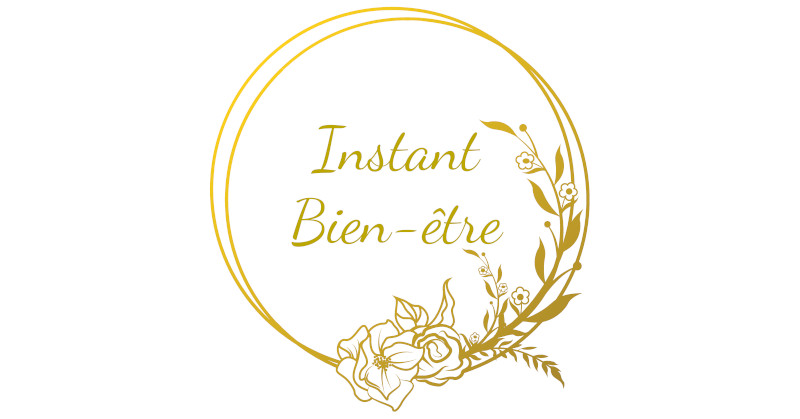 Le site Instant Bien-être est en ligne