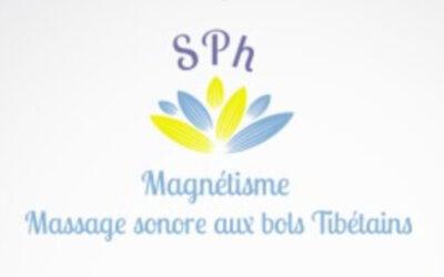 SPh – Magnétisme et massages sonores aux bols tibétains