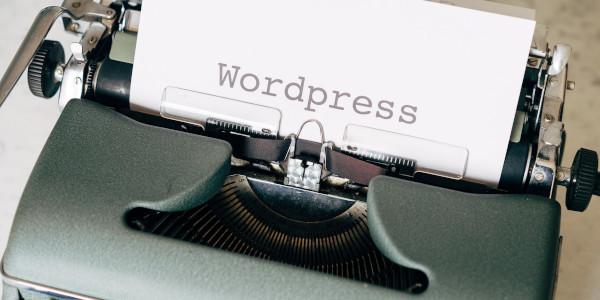 Créer votre site WordPress : pourquoi choisir PG Concept ?