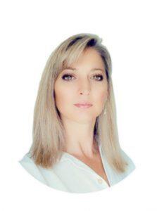 Audrey Delaspre